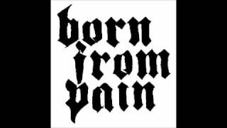 Watch Born From Pain Eyes Of The World video