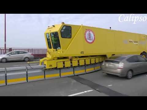 Топ 10 дорожной строительной и коммунальной техники, которая удивляет!