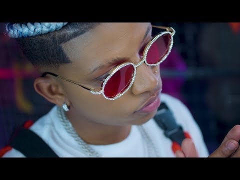 MASTERPIECE KING X SIZE 8 - HIGH BILA NDOM  (Official Video) Sms Skiza 9049318 To 811