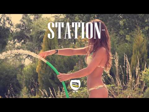 Erykah Badu - On & On (Booty Fade Remix)