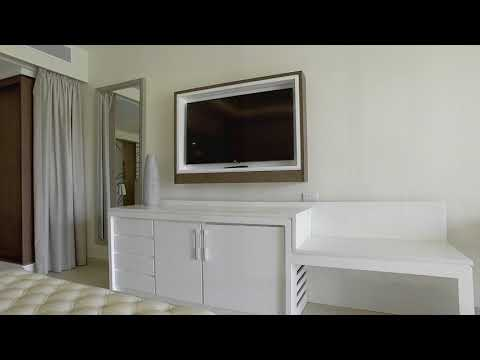 Hideaway at Royalton Saint Lucia -  Luxury Junior Suite