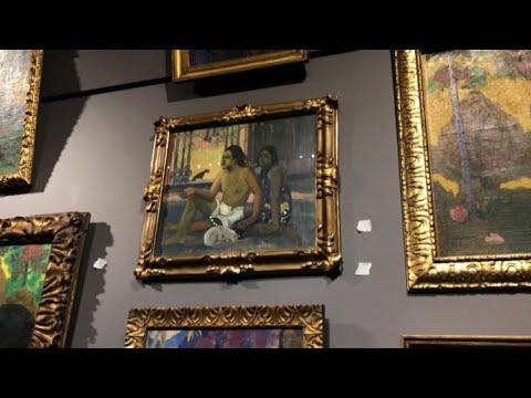 Da Matisse a Picasso, la grande e sontuosa collezione Shchukin