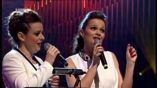 Renata Sabljak i Sandra Bagarić - Memory