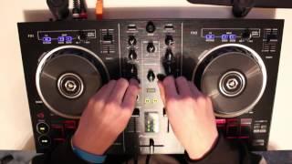 Happy & UK Hardcore Mix Jan/2017 (Mixed by RvNovae)