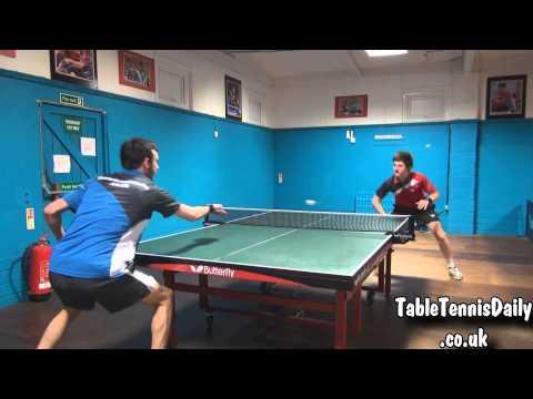 Zhang Jike Super ZLC Blade Review