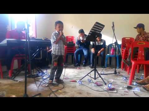 Viral - Sial Hian Arghana Trio versi Bryan Ompusunggu. LAGU BATAK 2018