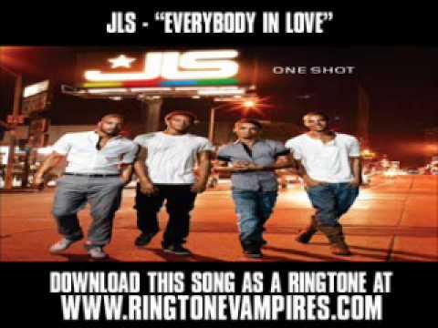 JLS  Everybody I Love  New  + Lyrics + Download