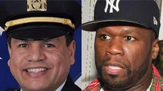 BREAKING: NYPD Officer CAUGHT Trying To Put a HIT On 50 Cent!