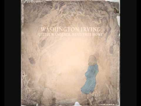 Washington Irving - The Glebe