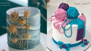 Top 100+ Creative Amazing Cake Decorating Compilation | Most Satisfying Cake Videos
