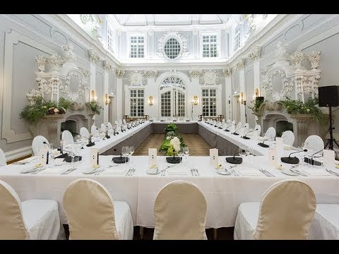 Tallinn Digital Summit - Dinner at Kadriorg Art Museum - Arrivals Outdoor-Indoor