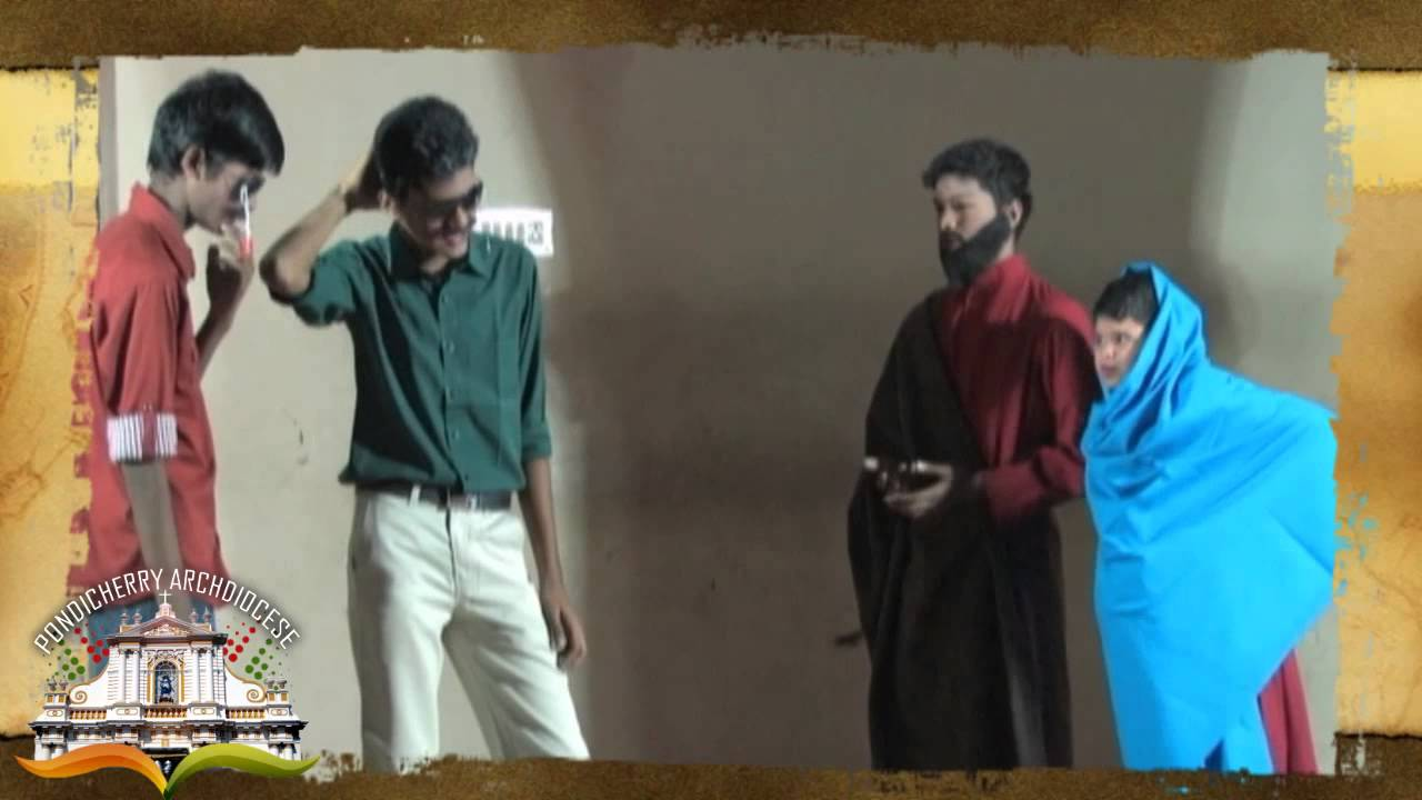 kofee with gabriel tamil christmas skit youtube