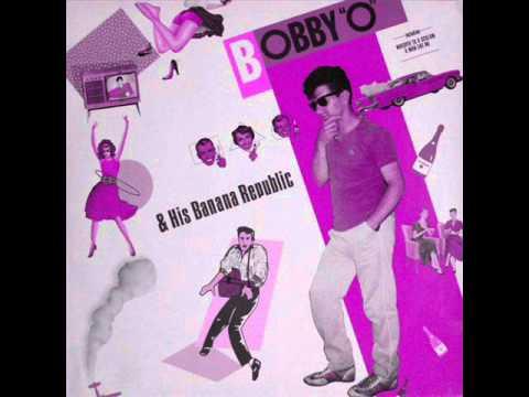 Bobby O - Confusion