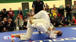 Frank Rosenthal (Renzo Gracie) vs Chris Noonan (Hive MMA)