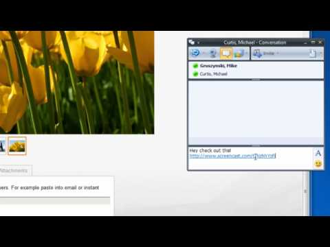 Screencast.com thumbnail 1
