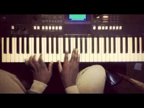 El Shaddai Adorons l'éternel / GAEL PIANO QUICK