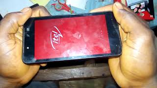 vuclip Comment flasher itel  s12