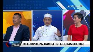 [DIALOG] Kelompok 212 Hambat Stabilitas Politik?