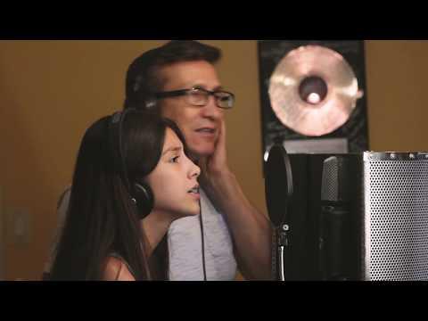 GRACIAS PAPA - Rene Angel FT Brianna Samira (Video Oficial)