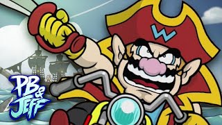 wario spare me game and wario 7
