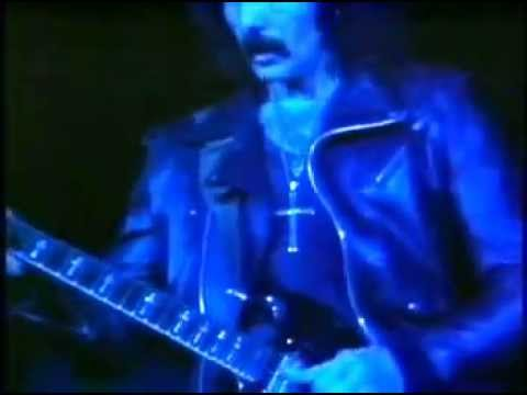 black sabbath   black & blue joint tour live in new york, new york, usa   1980 with ronnie james dio