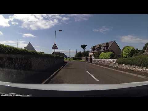 coastal road Monrieth to Port William 3