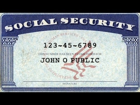 The Real News Debate: Social Security on the Table