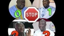 Moustapha Gueye Moy tontu le ,4 Villard dens les vent