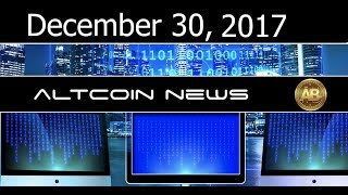 Altcoin News - Bitcoin Price FUD, Ripple Price Surge, Ethereum Hard Fork