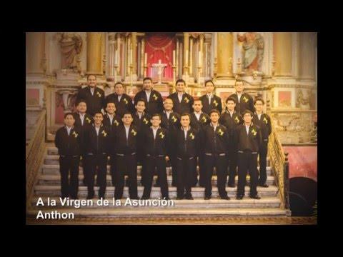 A la Virgen de la Asunción - Anthony's Friends