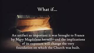 The Magdalene Reliquary Book Trailer