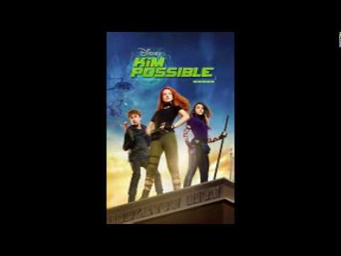 Kim Possible Live-Action Movie Review