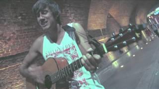 JonPaul Palombo // Heartstrings // Squatter