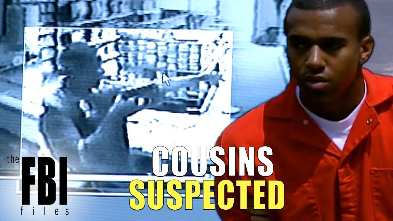 Cold Blod Killers | The FBI Files