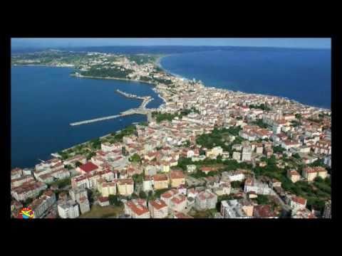 Sinop Tanıtım Filmi - Türkiye'nin Kaptan Köşkü _Sinop_