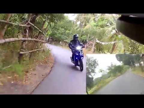 Subic to Morong Bataan