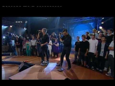 Nephew Feat Kaizers Orchestra - Jesus Jesus (Live)