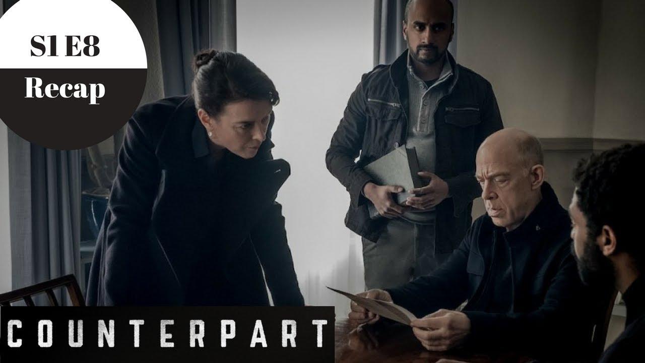 Download Counterpart - Season 1 Episode 8 Recap - Spoilers