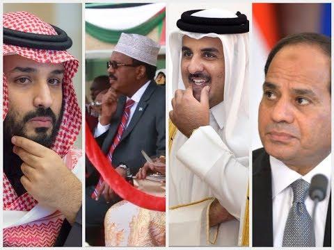 Wararkii ugu Danbeeyey Soomaaliya & Qatar oo Kala Saxiixday Heshiis Gaadhaya 200 milyan & Warar Kale