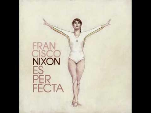 Eligime a mí- Francisco Nixon