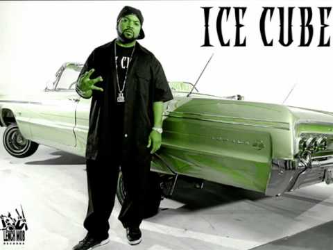 Ice Cube - It Was a Good Day (Clean)