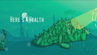 Here's A Health t๐ the Company, from Cures What Ails Ya by The Longest Johns