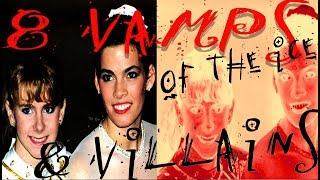 Tonya Harding Nancy Kerrigan Attack Movie Top Villains - All My Friends Are Ice Queens