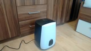 Air humidifier Lanaform Notus