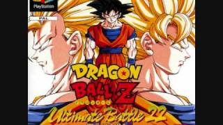 Dragon Ball Z Ultimate Battle 22 Son Goten
