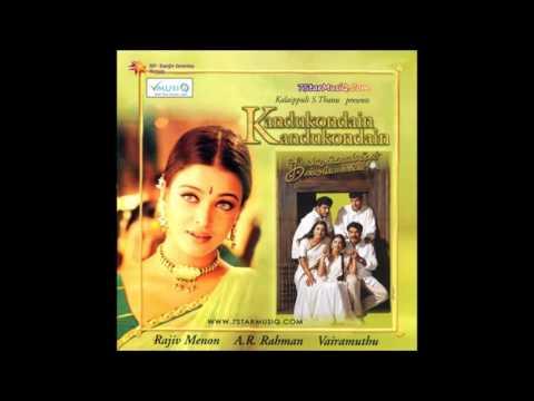 Happy Ending Kandukondain Kandukondain (bgm) A.R.Rahman