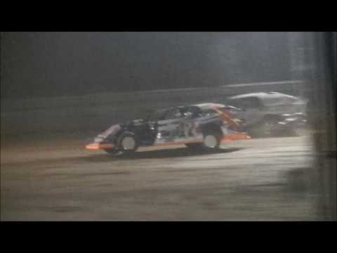 Ohio Valley Speedway Modified Feature 5-28-2016