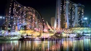 Timelapse of Singapore (Brinno TLC 200)
