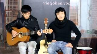 Nơi tình yêu bắt đầu - guitar Hồng Quân