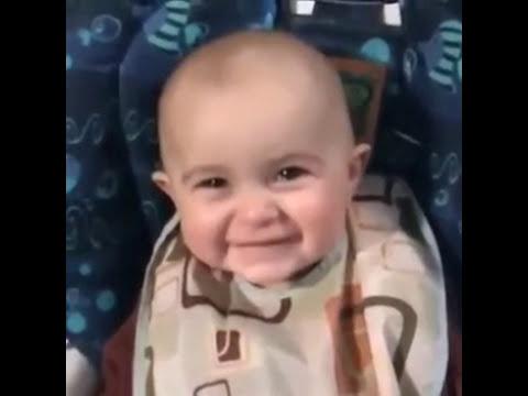 Babul ki duayen leti ja | baby funny vedio.